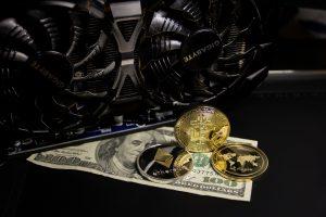 die Gelder bei Bitcoin Trader